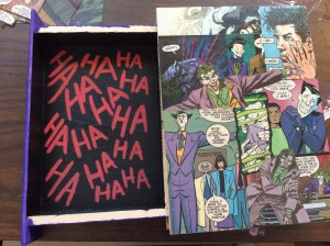 "A hilarious ""Joke Book."""
